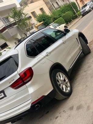 2016 BMW X5 tres bonne condition image 6