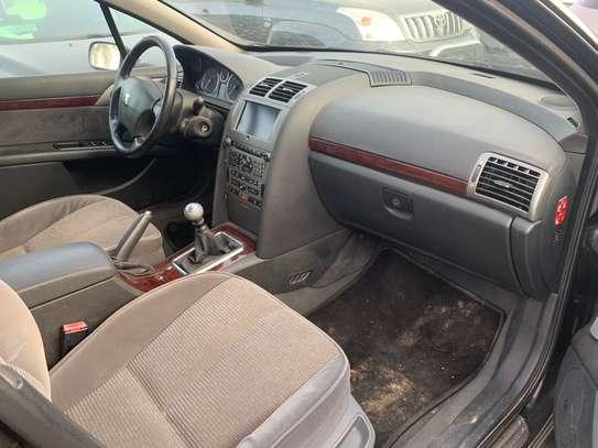 Peugeot 407 image 9