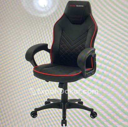 Fauteuil gamer image 4
