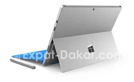 Microsoft surface pro 6 image 1