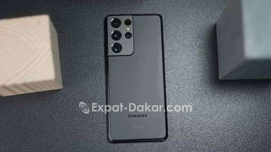 Samsung galaxy S21+ image 1