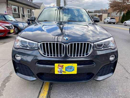 BMW X4 image 3