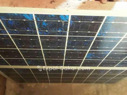 Vente de panneaux solaires image 4