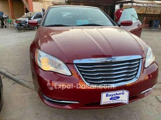 Chrysler  2012 image 1