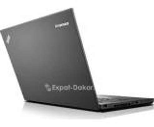 LENOVO THINKPAD T450 Core i5 garantie 6mois image 2