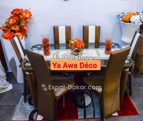 Table à manger image 3