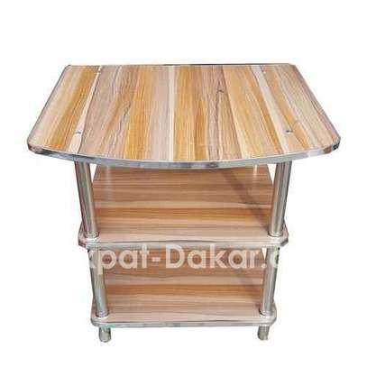 Table d'étude ou Rangement - 60x50x50 image 1