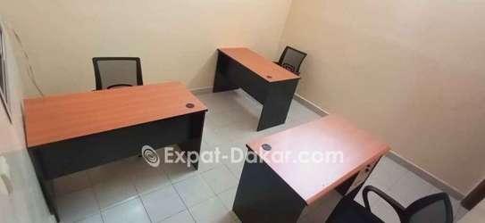 Table bureau 1m40 image 6
