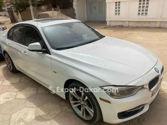 BMW I8 2013 image 4