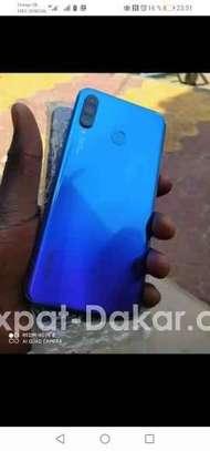 Huawei p30 neuf image 3