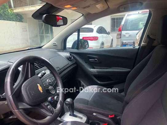 Chevrolet Trax 2013 image 3