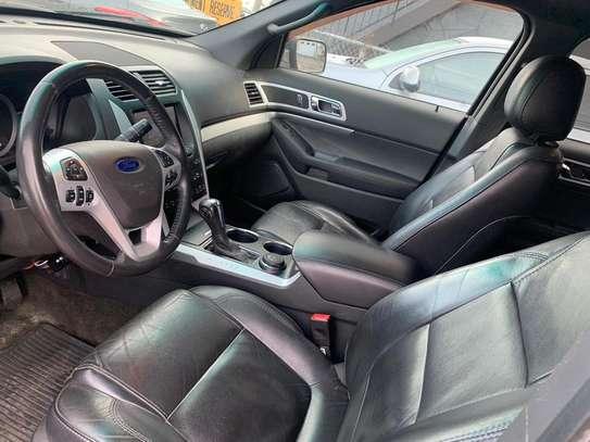 Ford Explorer XLT by Hadjautoprestige image 5