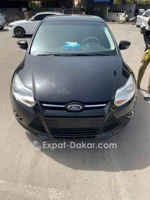 Ford Focus 2014 image 2