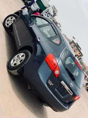 Nissan Rogue année 2014 image 3