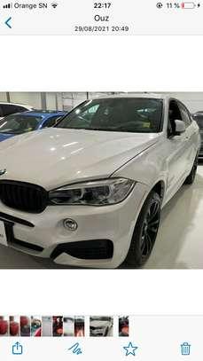 BMW X6 image 3