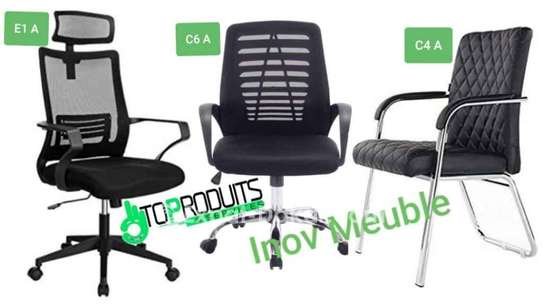 Chaises et fauteuils de bureau image 2