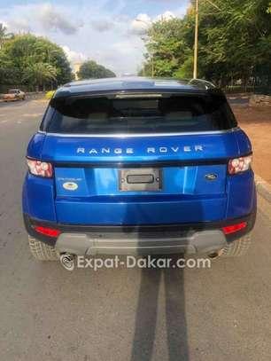 Range Rover Evoque image 4