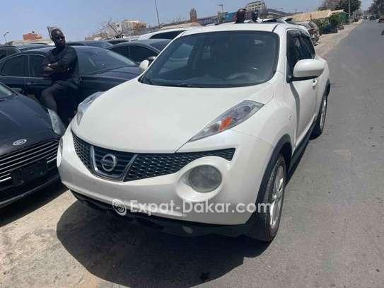 Nissan Juke 2013 image 4