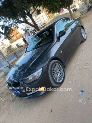 BMW e93 Decapotable image 1