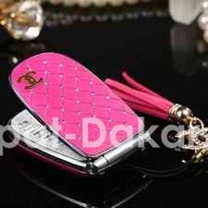 Téléphone miniature Chanel pour femme image 1