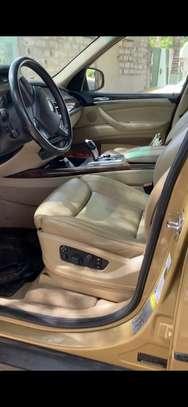 BMW X5 à vendre, excellent état image 3