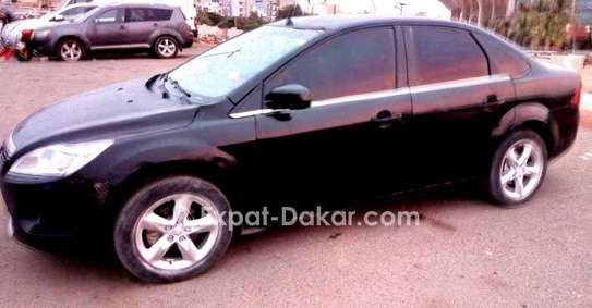 Ford Focus 2009 image 5