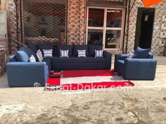 Canapés salons fauteuils meubles image 3