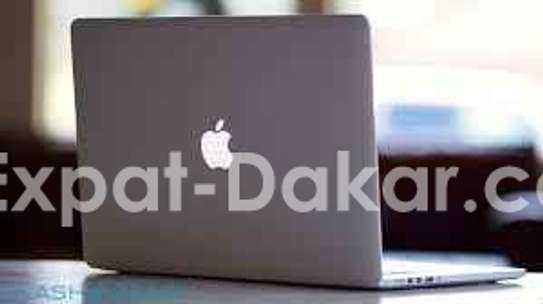 Apple  Macbook Air  core i5 image 1