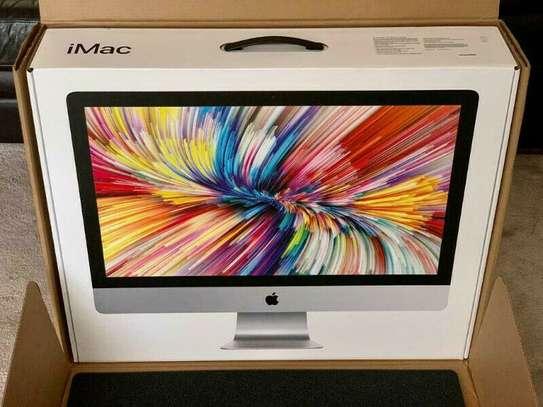 iMac 27'' 2020 i7 image 1