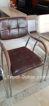 Chaises et fauteuils bureaux image 2