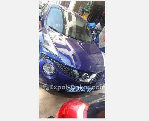 Nissan Juke 2015 image 1