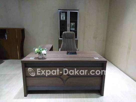 Table de bureau image 1