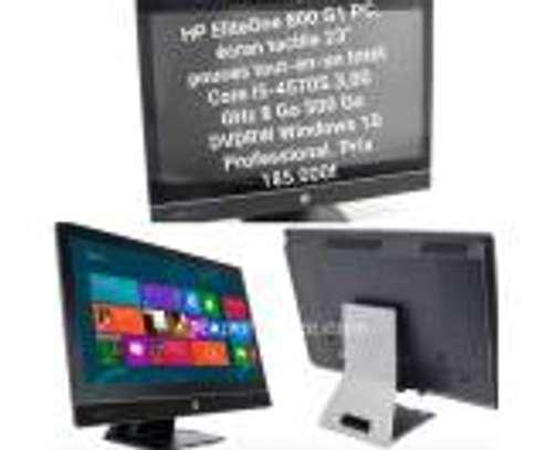 HP EliteOne 800 G1 image 5