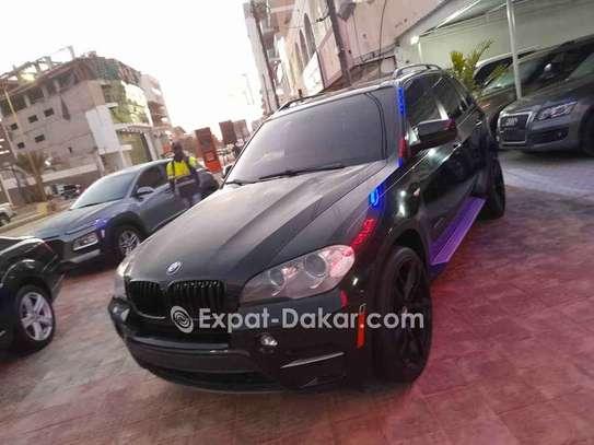 BMW Serie 5 2013 image 3