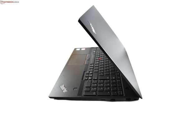 Lenovo ThinkPad E580 8ème génération image 2
