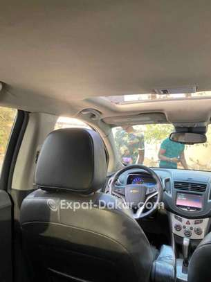 Chevrolet Trax 2016 image 4