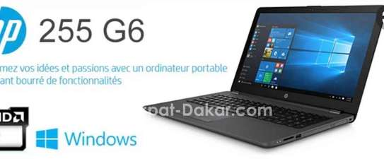 HP 255 G6, SSD image 2