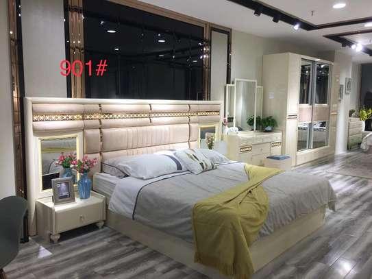 Chambre à coucher de luxe image 5