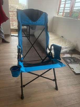 Chaise et tente image 15