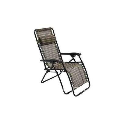 Chaise Pliante et Inclinable image 1
