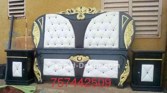 Lite 3 place armoire 4 battant coiffeuse image 5
