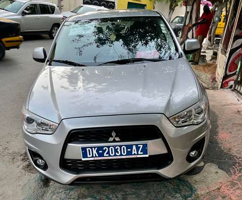 A vendre Mitsubishi image 1