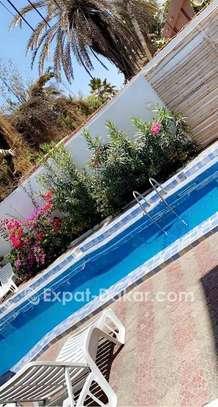 Espace de fête ou maison de vacance image 2