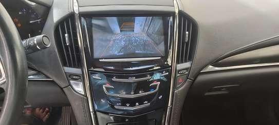 Wanter korité Cadillac 2014 image 8