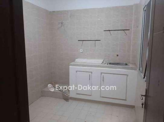Appartement à louer à Dieuppeul Derklé image 2