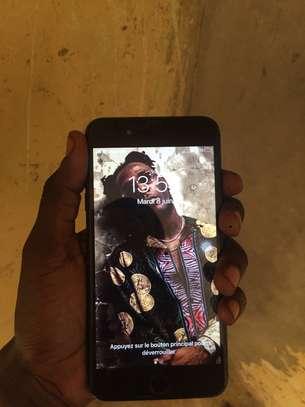Iphone 7 plus 32go turbo image 3