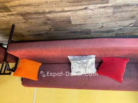 Fauteuils à vendre image 3