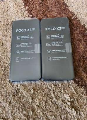 Mi poco X3 NFC 128go ram 6go 2sim vendu sur facture image 5