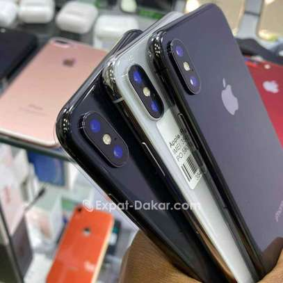 IPhone XS Max 256 GB 64 GB image 4