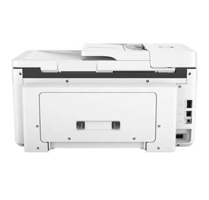 HP OfficeJet Pro 7720 Imprimante Multifonction jet d'encre couleur 4-en-1 (USB 2.0 / Ethernet / Wi-Fi image 3